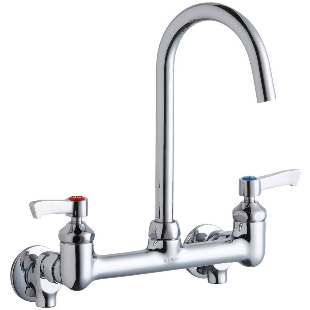 Delta Faucet 2131LF at Holt Supply Deck Mount Laundry Sink